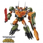 Bludgeon Robot