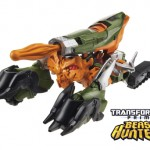 Bludgeon Vehicle