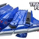 Dreadwing Vehicle