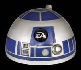 EAR2D2-Dome