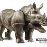 Rhinox Beast