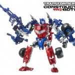 Smokescreen Robot A