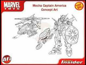 Behind the Plastic Toy Biz Panel (SDCC 2008) – Part 3