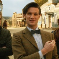 DOCTOR WHO New Season 2012 Teaser Trailer Season 7
