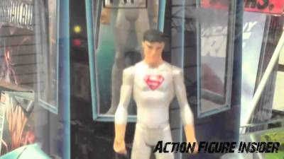 Mattel's SDCC 2011 Exclusives