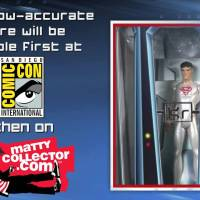 Mattel's SDCC 11 Exclusive Young Justice Superboy