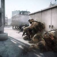 "EA's Battlefield 3 ""My Life"" Gameplay Trailer"