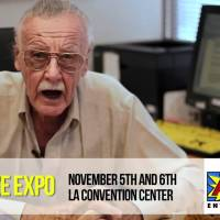 Stan Lee Really Wants You To Go To The 2011 Comikaze Expo