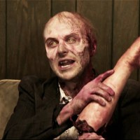 Zombie Chris Hardwick Welcomes You to the Nerdist Channel