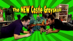 Countdown to Castle Grayskull: 5 Days Left – The Commercial