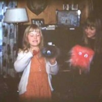 A Home Movie: Christmas 1966