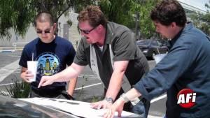 San Diego Comic Con 2011 Teaser Promo #2