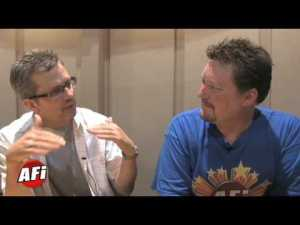 SDCC09 DC Direct Interview 1 of 2
