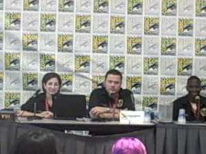 SDCC09 – Hasbro/Marvel License Panel 6 of 6