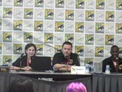 SDCC09 – Hasbro/Marvel License Panel 6 of 6