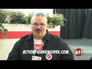 Toy Fair 2010 – Four Horsemen Interview