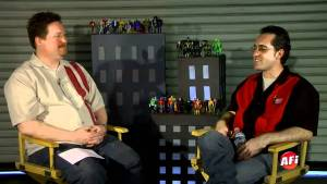 Toy Fair 2011 – Toy Guru Interview (2 of 3)