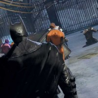 Batman: Arkham Origins – Nowhere To Run Trailer