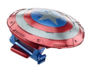 Captain America Stealthfire Shield 2 A6302