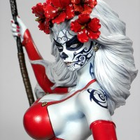Lady Death La Muerta4