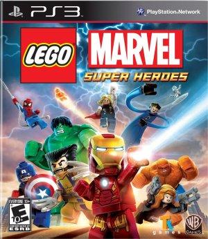 MarvelLegoPS3