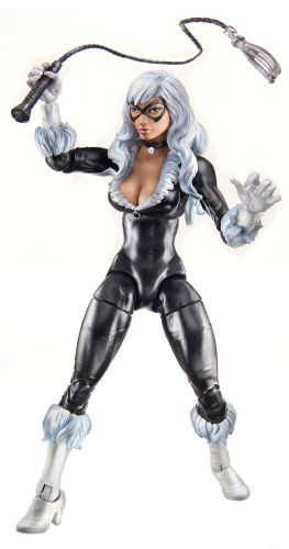 SPIDERMAN-LEGENDS-6inch-INFINITE-SERIES-BlackCat