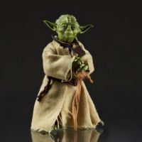 "3.75"" SW Black Yoda Bespin"