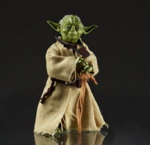 STAR WARS BLACK SERIES 3.75INCH EP5 YODA JEDI TRAINING A5632