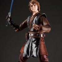 "6"" SW Black Anakin"