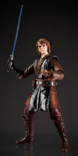 STAR WARS BLACK SERIES 6-INCH EP3 ANAKIN SKYWALKER A4633
