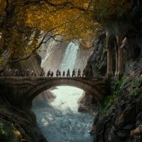 The Hobbit: The Desolation of Smaug – Official Main Trailer