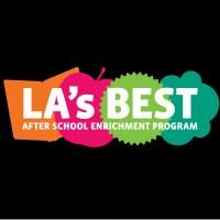 LAs BEST logo