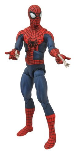 AmazingSpideySelect1