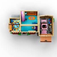 LegoSimpsonsHouse4