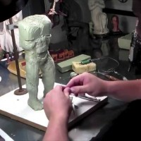 DC Collectibles Video- From Clay to Clayface, Part 1