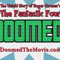 "New Documentary Trailer: 'DOOMED! The Untold Story of Roger Corman's ""The Fantastic Four"" '"