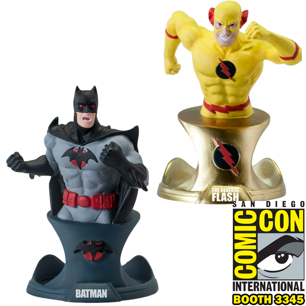 AFXsdcc2014-flashpoint-batman-flash-busts1