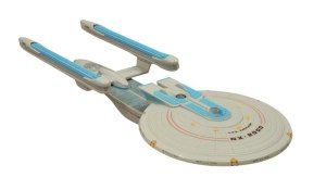 Star Trek 3 U.S.S1