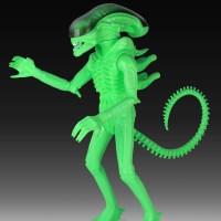 AlienGlowFigure8