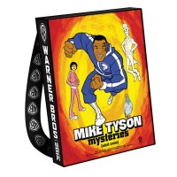 MIKE-TYSON-MYSTERIES-Comic-Con-2014-Bag
