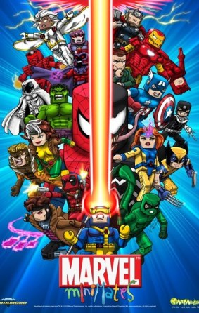 Marvel Universe Small1a
