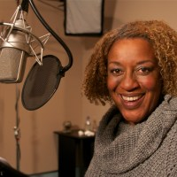 CCH Pounder - Batman Assault on Arkham