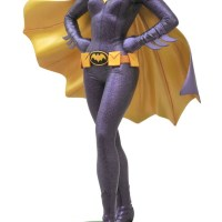 BatgirlStatue