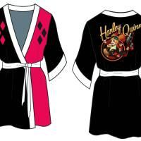 HarleyQuinnRove