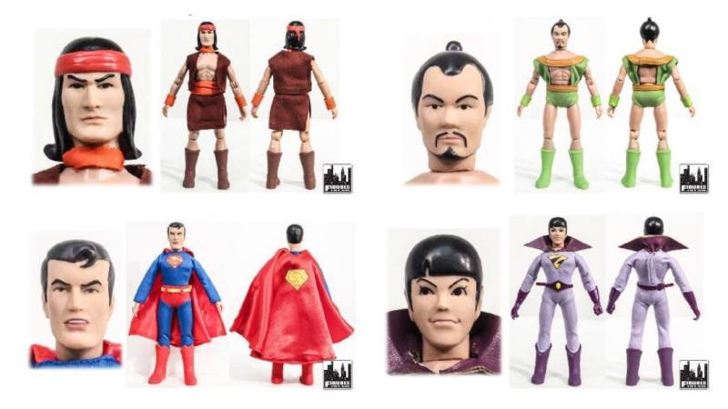 action figure insider view topic super friends 8 inch figurestoyco