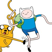AT Artwork Finn&Jake
