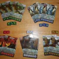 Dice Masters Dragons