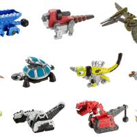 Dinotrux-Diecast-Assortment