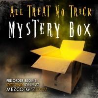 MezcoHalloweenBox2015