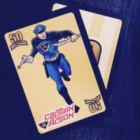 Card Set from Instagram
